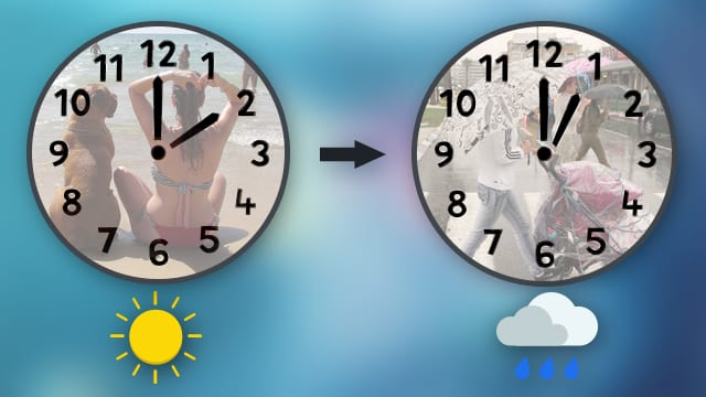 ב-2 בלילה מזיזים את השעון(צילום: מוטי קמחי, עידו ארז)