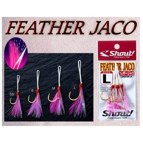 feather_jaco_301fj