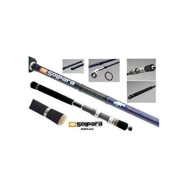 major-craft-solpara-medium-spinning-rod