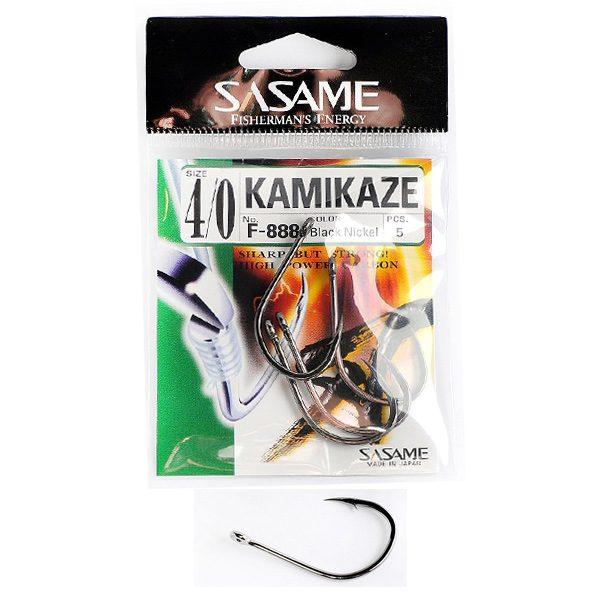 sasame-kamikaze-fishing-hooks