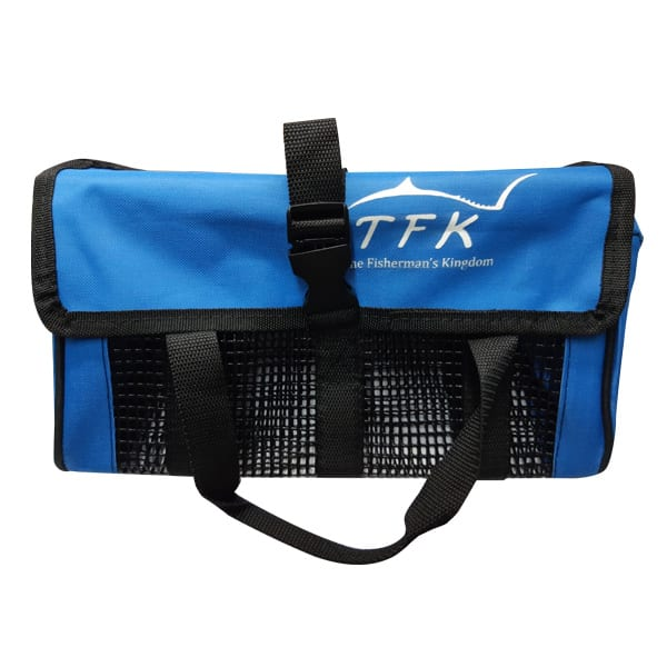 TFK JIG & TOOLS BAG – תיק לג'יגים
