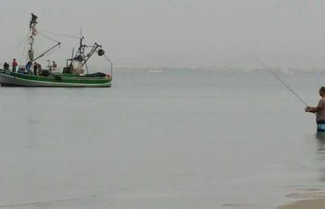 """דייגי הסירות והקיאקים מגישים עתירה לבג""""ץ – יחד נלחמים למען עתיד הדיג הספורטיבי ושמירת הים"""