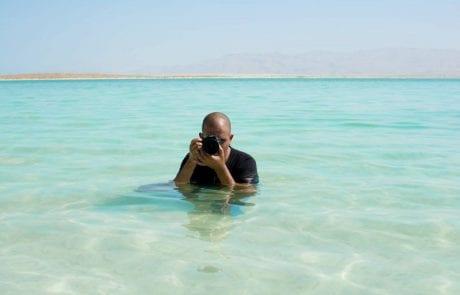 """יוני ספרי: """"אהלן….איפה המקום המומלץ ביותר לדיג חוף באזור חיפה?"""""""