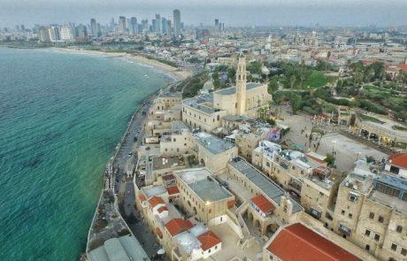 """חיים נחמיאס: """"חברים, קחו בחשבון מחר בתל אביב על ציר  הים ניסגרים כבישים עקב מרתון"""""""