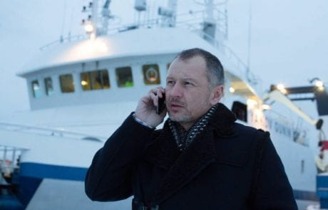 הדייג הרוסי שנהפך למיליארדר בזכות הסנקציות (TheMarker)