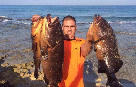 עודד אבקסיס גיא פרץ דגים מוטציות ושאר ירקות
