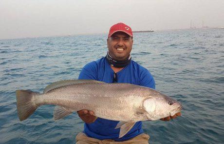 ראובן לא עוצר ומעדכן ב LIVE – מוסר מלכותי…..בדיג מסירה
