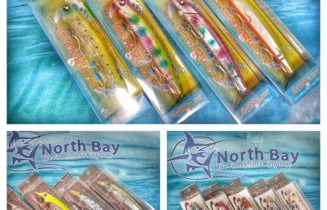 """המפרץ הצפוני: """"חדש במפרץ הצפוני מותג העל היפני ja-do מבית valleyhill"""""""