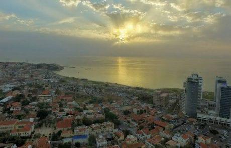 היום החל איסור הדיג במכמורת בים התיכון עד 14 לאוגוסט 2017