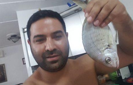 מוראל מור: יש דג מוזר לא מכיר אם מישהו מכיר אשמח שיגיד לי איזה דג זה??