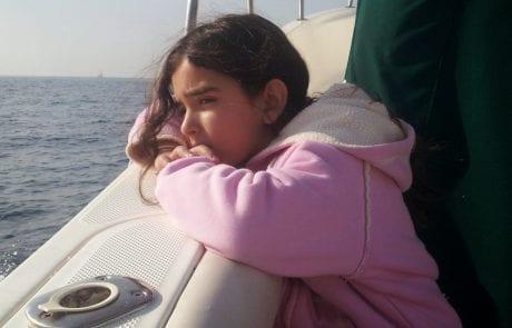 """שבוע ראשון במעצר בית  / תחזית סופ""""ש לדייגים"""