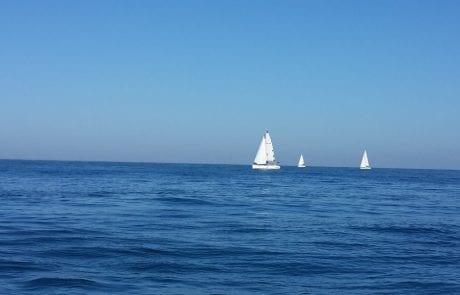 מצב הים העדכני