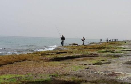 הציוד המומלץ למז'רז'ר – מאמון עודה, הנצרתי מס' 1 (FISHING MAGAZINE)