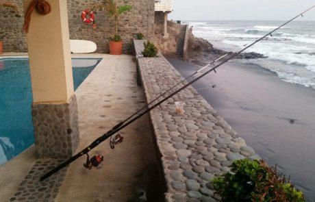 """פסח מצה ומרור/ תחזית סופ""""ש לדיג החופי והעומק"""