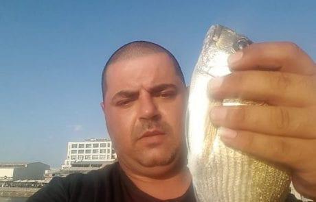 מני בוזגלו הדייג: איזה מלחמה במקל היה כיף למשוך אותו