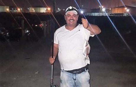 """מני בוזגלו הדייג: """"דיג חוף מוצלח היו אכילות טובות"""""""