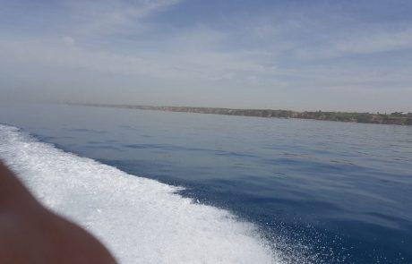 היום החל איסור הדיג במכמורת בים התיכון עד 31 לאוגוסט (כולל) –  2019