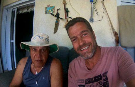 """ליאור גכמן: """"סרטון הדרכה של דדה על דייג בוס"""""""