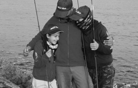 """איילו: """"זכויות אלמנטריות לדיג פנאי בישראל"""""""
