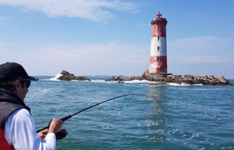 תחרות הדייג בצרפת – יומן מסע