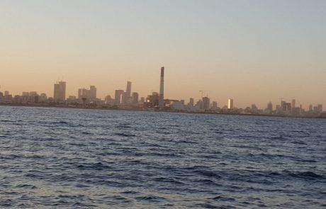 השירות המטאורולוגי הישראלי: תחזית להיום והלילה + לימים הקרובים (עד יום רביעי)