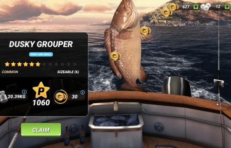 """יניב: """"משחק דייג מטורף!!! לכל מי שנמצא בסגר ובא לו לדוג….."""""""