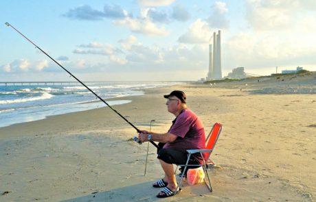 """בנימין: """"היום הלכתי לחוף הים תפסתי טלויזיות"""""""