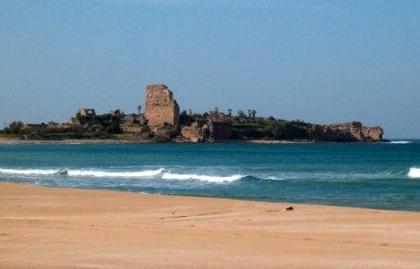 מועצה אזורית חוף כרמל מנסה לגנוב את החוף לטובת נדלן?.