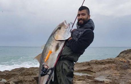 """מרסיל כיאל פופינג מהחוף – אינטיאס דו""""ס !!!"""