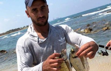 """מאלק סלאם: """"אחלה ים חברים לכו לדוג"""""""
