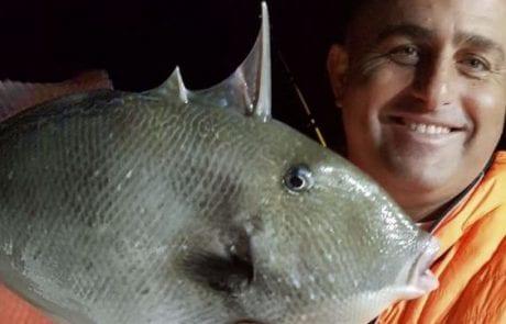 """רוזוליו עופר: """"ערב מוצלח של נצרנים תענוגגג של דייג"""""""