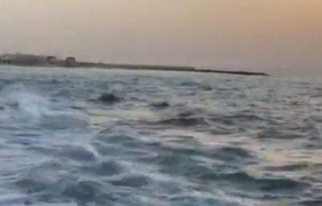 """מירון שמאי: """"אחלה ערב לכולם ים מדהים"""""""