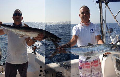 """איציק בר סימן טוב: """"פלמוד בטרולינג בדיג מסירה – איך שאנחנו אוהבים את זה"""""""
