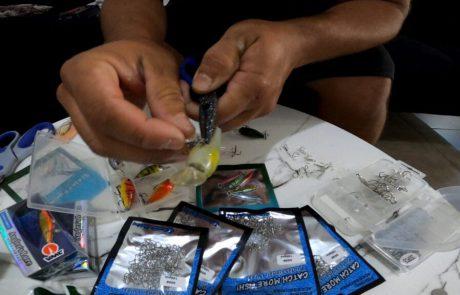 """נפתלי דייג במים מתוקים: """"חברים יקרים סרטון הסבר בסיסי לדייג המתחיל איך להחליף קרסים לדמויים ומתי ולמה זה חשוב צפיה מהנה ❤"""""""