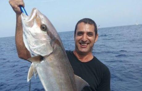 """איילו: """"תחזית הדיג לסופ""""ש"""""""