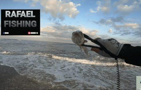 "Rafael Dakar: ""לברקים על אולטרלייט BLACK HOLE DARK HORES 2-10g"""