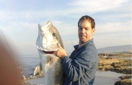 ינון לשם: סוד החיים הוא חיה ותן לחיות בדיוק כמו עם הדגים ב C & R