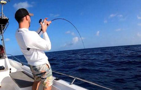 """עידו קלו: """"טיול דיג סיישל 2020 פרק ראשון עלה לאוויר – צפייה מהנה"""""""
