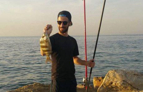 עאסי ודיע – חדד מפלצת מהחוף