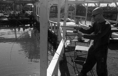 שבת ספורטיבית עם הסט אולטרה לייט במים מתוקים!