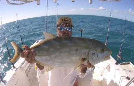 עוד סרטון מדהים של שלומי (KEY WEST) – תקיפה מתחת למים ו C & R