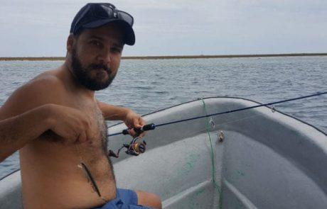 """אמיר: """"מחפש עזרה ממישהו שהיה בזנזיבר ויוכל לתת לי טיפים על תור של דיג"""""""
