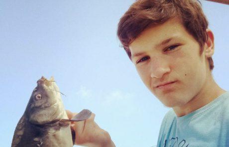 יונתן: היה אחלה דייג ויותר מזה אחלה שחרורים