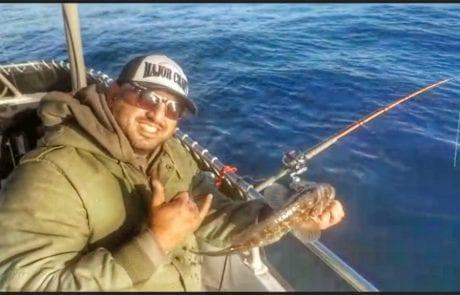 """ראובן: """"מפגש הדייגים משחררים דגים…"""""""