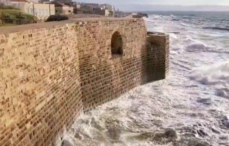 """עומר אל: """"דייג מהחומות של עכו שבת שלום"""""""