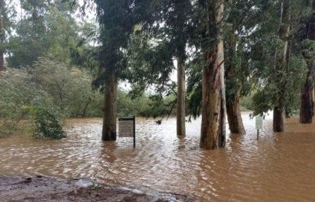 התרעה לרשויות החירום: סערה חריגה בעוצמתה בשבוע הבא (מעריב)