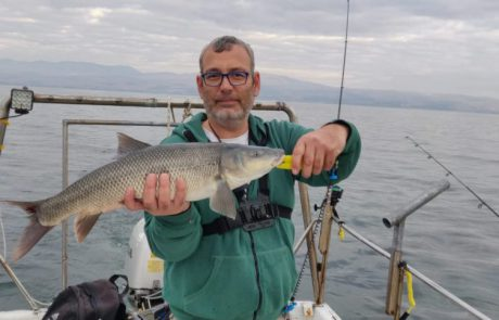 """עמית משני דייגים: """"חוויה יוצאת דופן ומיוחדת"""""""