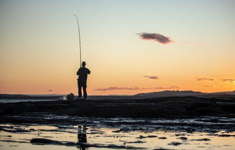 """אריאל עמר: """"המלצות לדייג מתחיל?"""""""