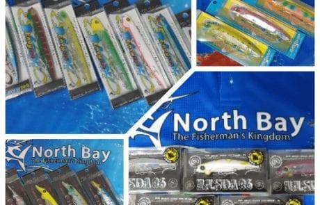 """המפרץ הצפוני: """"מבחר דמויים מבית jado יפן – בדיוק לעונה"""""""