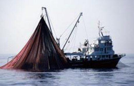 תגובת דייגי הסירות והקיאקים לתקנה החדשה של אגף הדיג